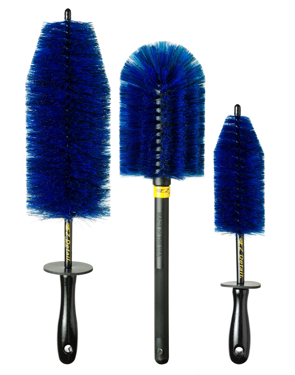 EZ Detail Brush By EZ Products Inc